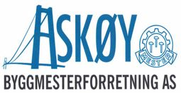 Logo av Askøy Byggmesterforretning AS